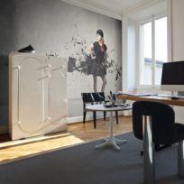 Bimago - A1-LFTNT1431 - Papier peint - Fashion and design 200x154