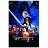 Pyramid - Star Wars Poster Return of the Jedi 61 x 91 cm