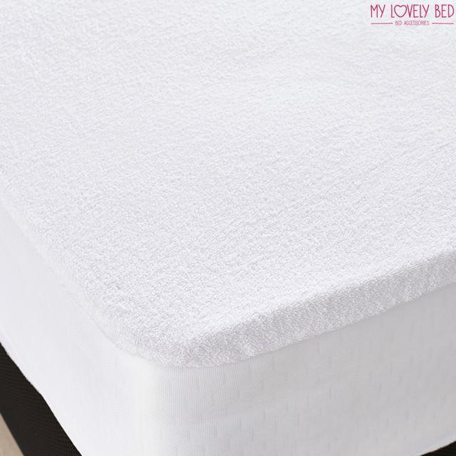 mylovelybed prot ge matelas 90x190 200 cm al se imperm able et respirante souple et. Black Bedroom Furniture Sets. Home Design Ideas