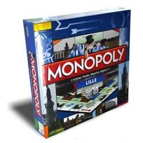 Winning Moves - Monopoly Lille