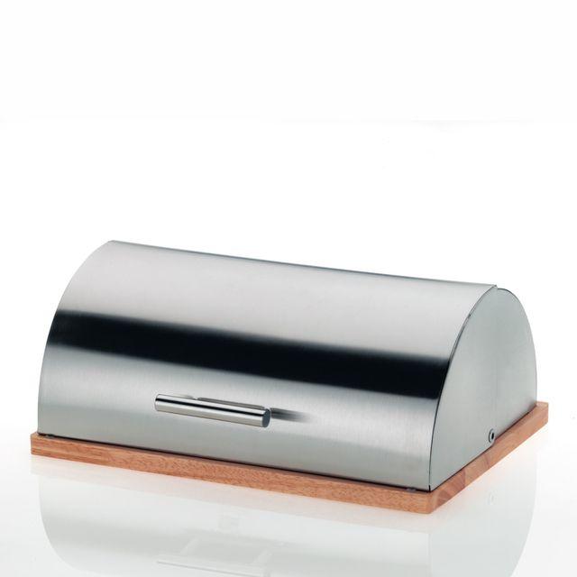 KELA LINE boîte à pain 39cm inox - 19210
