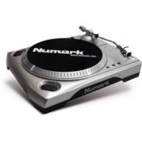 Numark - Ttusb - Platine vinyle à entrainement par courroie