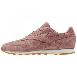 Reebok Sport Chaussures Classic Leather Clean Exotics - BS8226 Reebok Sport soldes