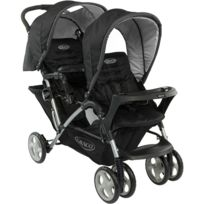 Graco - Poussette double stadium duo sport luxe