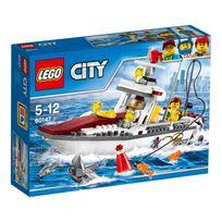 Lego - Le bateau de pêche - 60147