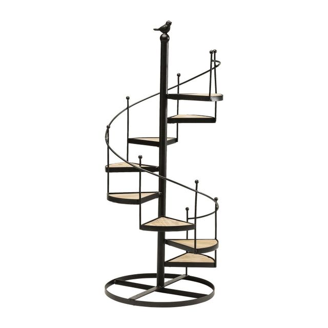 karedesign etag re escalier spirale 57cm kare design pas cher achat vente etag res. Black Bedroom Furniture Sets. Home Design Ideas