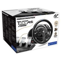 THRUSTMASTER - Edition sous licence officielle Gran Turismo