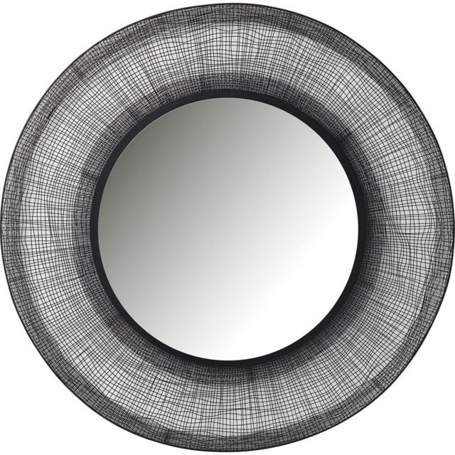 Karedesign Miroir Mesh 100cm Kare Design