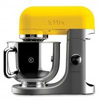 Kenwood - robot petrin 5l 500w jaune tonic - kmx50yw