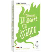 Ledroitdeperdre.COM - Jeux de société - Comment J'ai Adopté Un Dragon