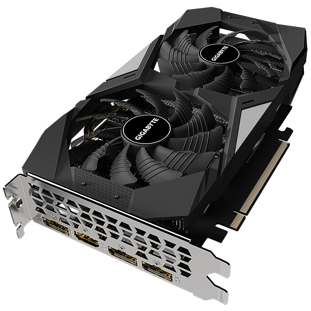 Carte graphique GeForce GTX 1660 Super 6 Go Gigabyte