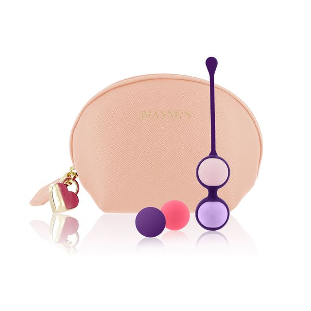 Rianne S - Boules de Geisha Essentials Chair Unisexe