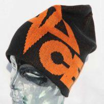 Celtek - Bonnet Corpo Black Orange