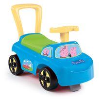 PEPPA PIG - SMOBY Porteur Auto - 720504