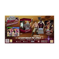 Générique - One Piece : Burning Blood - édition collector