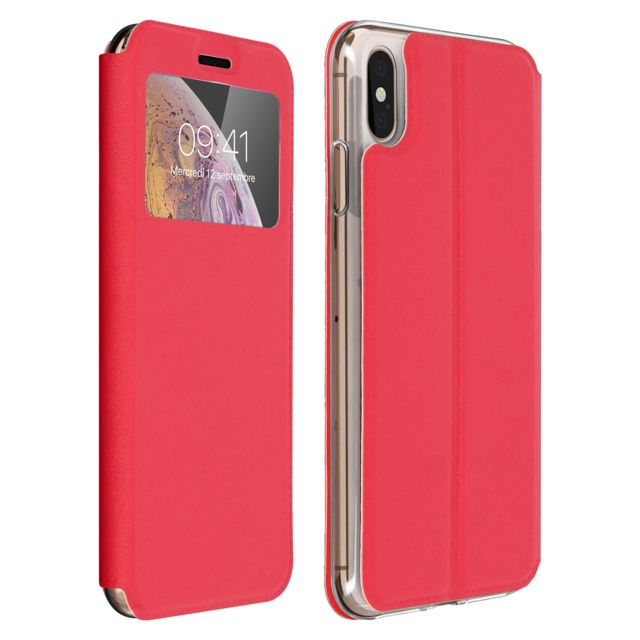 coque silicone apple iphone xs max