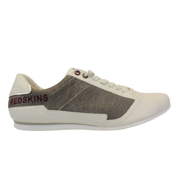 Redskins - Sparte - pas cher Achat   Vente Baskets homme - RueDuCommerce be6bdf4538dd