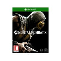 WARNER - MORTAL KOMBAT X XBOX ONE VF