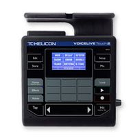 Tc Helicon - Voice Live Touch 2