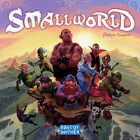 Days Of Wonder - Jeux de société - Smallworld Vf