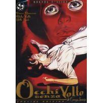 Cecchi Gori E.E. Home Video Srl - Occhi Senza Volto IMPORT Italien, IMPORT Dvd - Edition simple