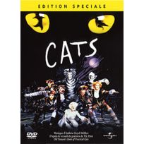 Universal Pictures - Cats