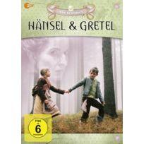 Foreign Media Group Germany - HÄNSEL Und Gretel - MÄRCHENPERLEN IMPORT Allemand, IMPORT Dvd - Edition simple