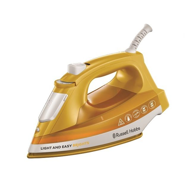 Russell Hobbs Fer A Repasser 2400W Mangue Light&EASY Bright