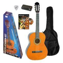 Voggenreiter - Pack Guitare Acoustique