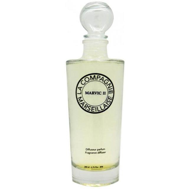 Marseillaise De Marvic La Compagnie Ii PromoDiffuseur Parfum PXuwTkZiO