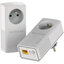 Pack de 2 Cpl Plp1200-100FRS 1200Mbit/s