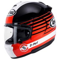 ARAI - Chaser V Page Red