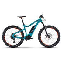"Haibike - Xduro HardSeven 6.0 - Vtt électrique semi-rigide - 27,5"" bleu/turquoise"