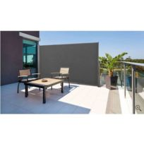 brise vue retractable achat brise vue retractable pas. Black Bedroom Furniture Sets. Home Design Ideas