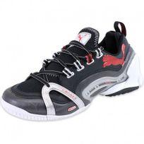 Puma - Chaussures Handball Eliminate noir Homme