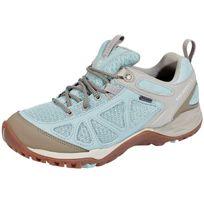 Merrell Siren Sport Q2 Gtx Chaussures turquoise