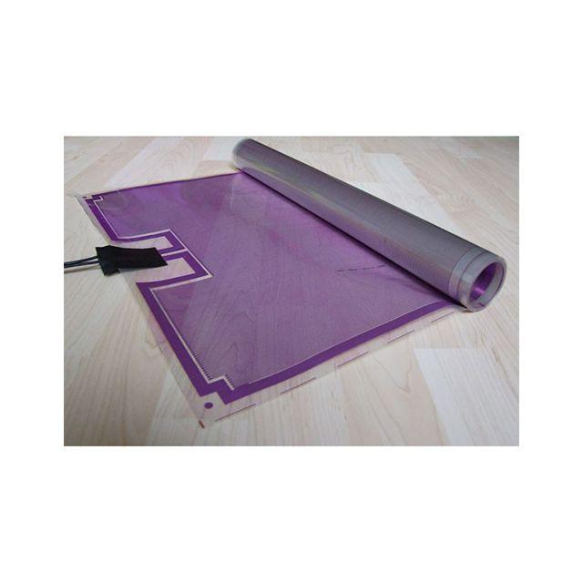 ematronic plancher film chauffant lectrique rayonnant 405w pas cher achat vente. Black Bedroom Furniture Sets. Home Design Ideas