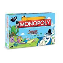 Monopoly - 332408 - Adventure Time