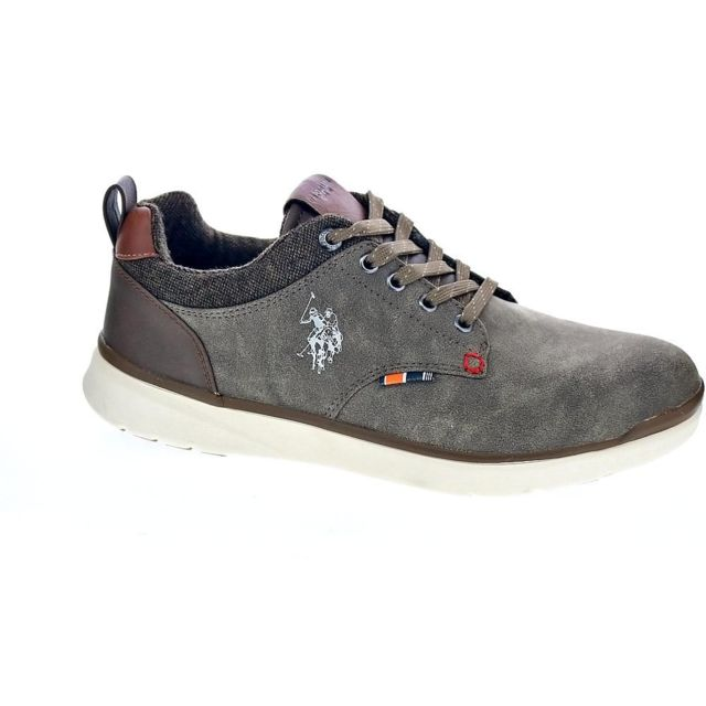 Polo Chaussures Us Homme Baskets basses modele Verter