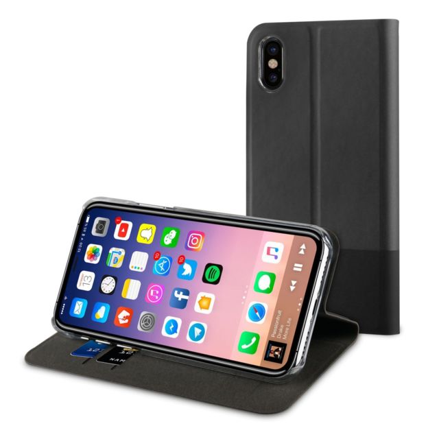 coque muvit iphone x