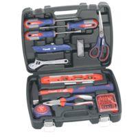 Kwb - Coffre à outils de 40 pièces