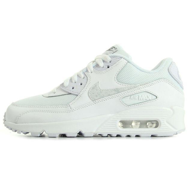 Nike - Air max 90 Mesh GS 38