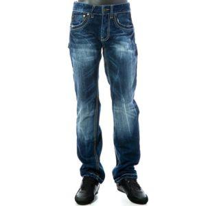 RG512 - Jeans Enfant Rg 512 Bleu - 6