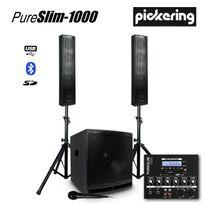 Pickering - Pureslim 1000