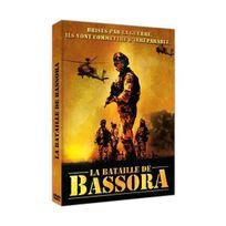 Aventi - La Bataille de Bassora