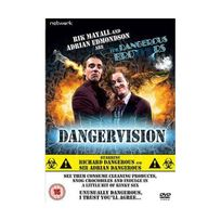 Network - Dangervision - the Dangerous Brothers Import anglais