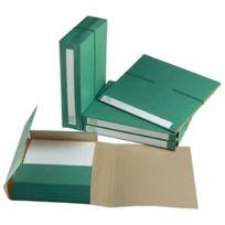 Extendos - 1 Dossier à archives + élastique 3 rabats