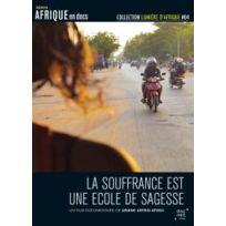 Doc Net Films Editions - La Souffrance est une école de la sagesse
