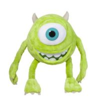 Monsters U - Peluche monstres academy bob 25 cm spin master toys