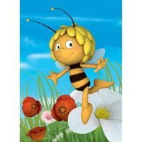 Maya Labeille - Tapis Maya L Abeille Busy Bee Tapis Enfants par Maya l'Abeille